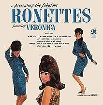 Presentando las fabulosas Ronettes con Veronica