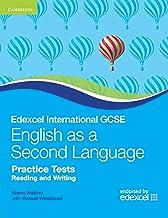 Edexcel International Gcse English as a Second Language Practice Tests Reading and Writing (Cambridge International IGCSE)