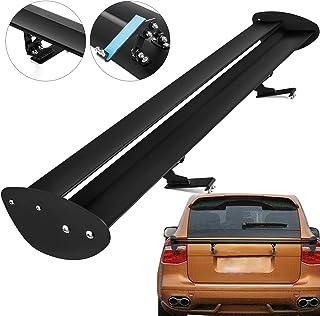 KJHGTG pour Ford Ranger T7 Body Kits MK2 Cover Tuning Voiture Accessoires Noir Mat ABS Voiture en Plastique Styling Moulage Accessoires 2015-2018