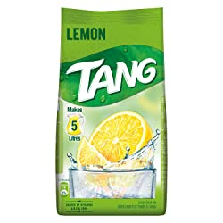 Tang Lemon Instant Drink Mix, 2 x 500 g