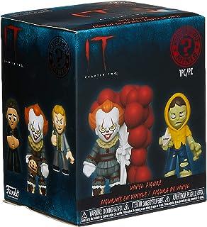 Funko- Mystery Mini It 2 Caja Sorpresa con una figurina basada en la película IT2, Multicolor (40642)
