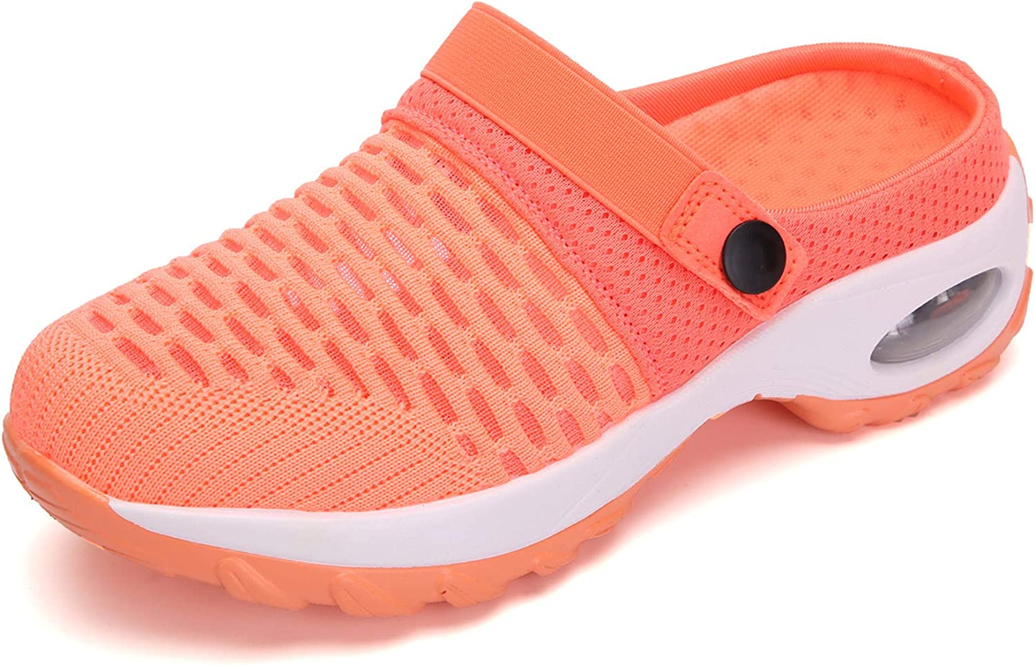 UBFEN Women's Slippers Fixed price for sale House Shoes All On Ranking TOP20 Air Seasons Slip Mesh