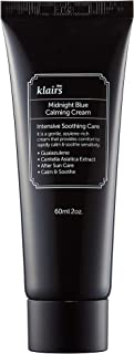 Midnight Blue Calming Cream 60 ml, For oily, acne prone and sensitive skin, rapidly calm and soothe sensitivity