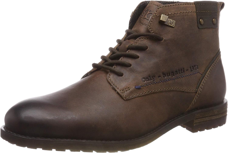 Bugatti Men's 321601323200 Classic Boots