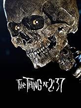 The Thing at 2:37