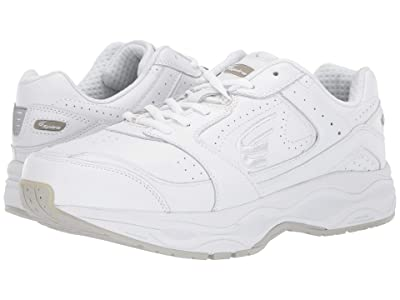 Spira Classic Walker 2 (White/White) Men