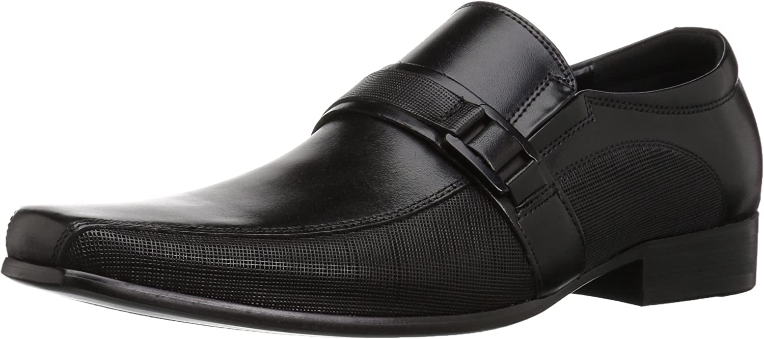 Kenneth Cole New York Men's Magic-Ly Slip-On Loafer