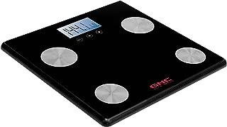 GNC GS-7561 Total HealthTracker Bluetooth Health Scale
