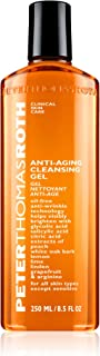 Anti-Aging Cleansing Gel, Face Wash with Anti-Wrinkle Technology