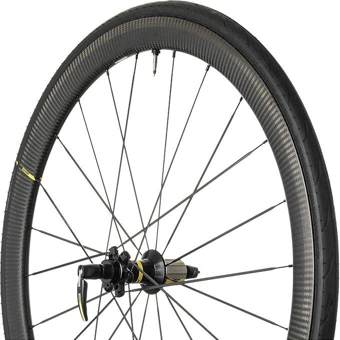 Mavic Cosmic Pro Carbon SL UST Wheel Black, Rear, Shimano/SRAM