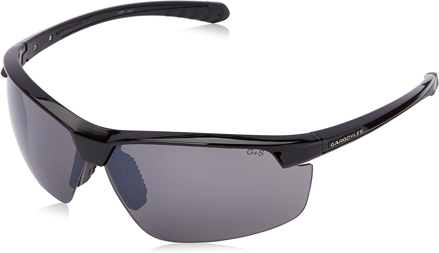 Gargoyles Men's Stakeout 10700113.QTM Safety and trust Sunglasses Don't miss the campaign Wrap