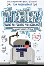 Art2-D2 s Guide to Folding and Doodling (An Origami Yoda Activity Book)