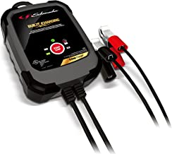 Schumacher SC1302 12V Fully Automatic Battery Charger and 8A Maintainer