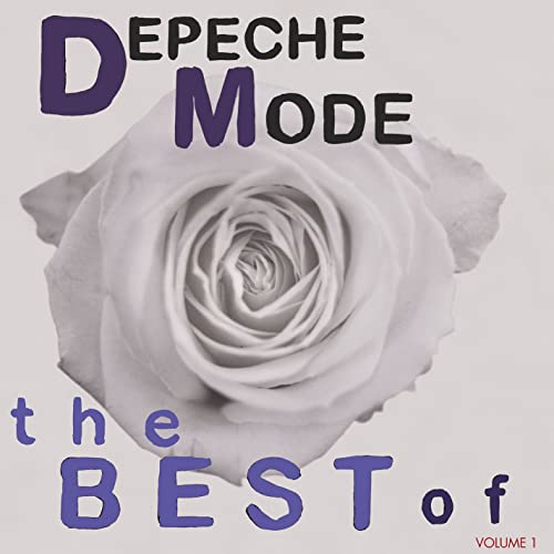 The Best Of (Volume 1)(3LP)