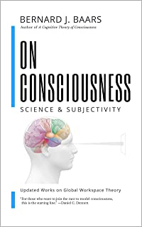 ON CONSCIOUSNESS: Science & Subjectivity - Updated Works on Global Workspace Theory