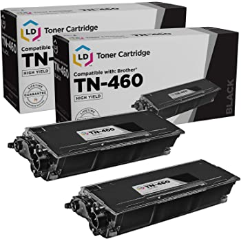 TN560 TN460 On-Site Laser Compatible Toner Replacement for Brother TN430 TN7600 Black TN6300 See 2nd Bullet Point for Compatible Machines TN570