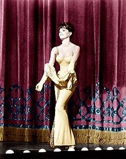 Gypsy Natalie Wood 1962 Movie Poster Masterprint (24 x 36)