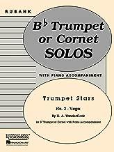 Vega (No. 2, VanderCook Trumpet Star Series) by H.A. VanderCook