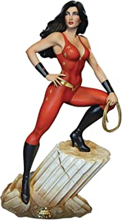 Tweeter Head DC Super Powers Collection: Donna Troy 13