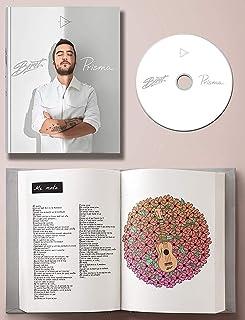 Beret - Prisma (Disco-Libro)