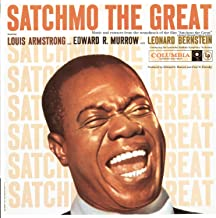Best satchmo the great Reviews