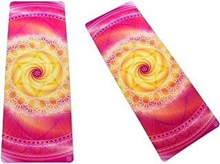 Amazon.com: Prana Eco Yoga Mat | Thick | Natural | Best Hot ...
