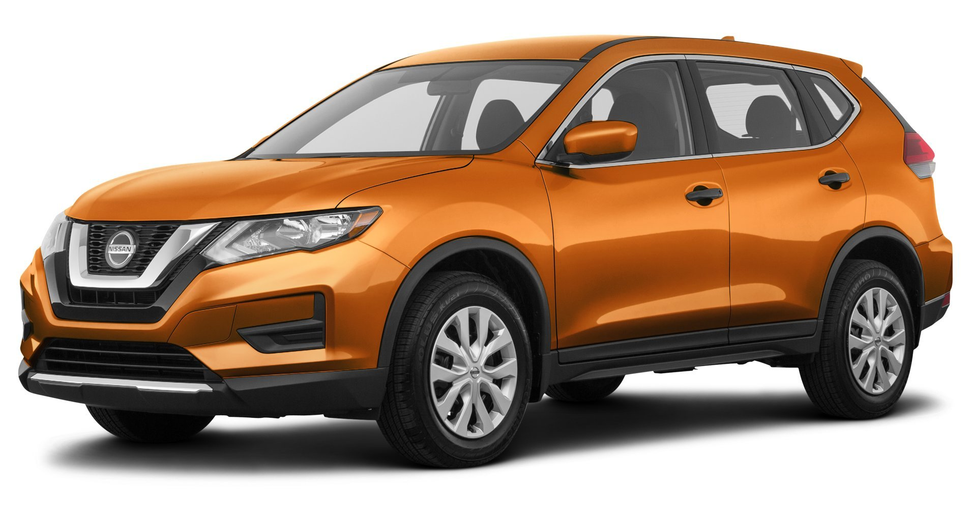 ... 2018 Nissan Rogue S, Front Wheel Drive ...