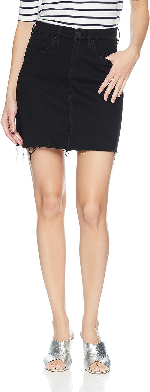 [BLANKNYC] Womens Hi Rise Mini Skirt Skirt