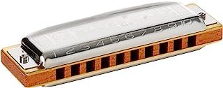 Hohner Blues Harp M533106 - Armónica en clave de La