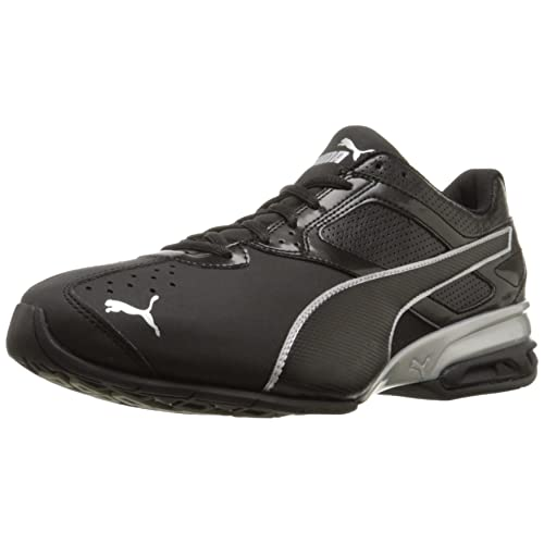 506fa8832c4f10 PUMA Men s Tazon 6 Cross-Training Shoe