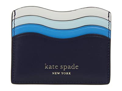 Kate Spade New York Puffy Card Holder