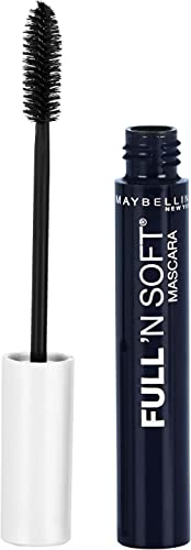 Maybelline Full n Soft Mascara - Very Black product image
