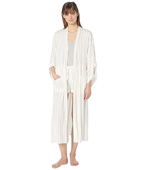 Eberjey Summer Stripes - The Parlor Robe
