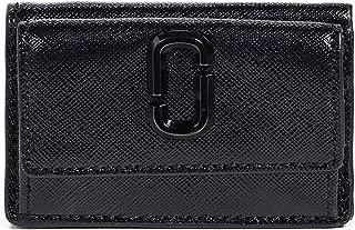 Marc Jacobs Women's Snapshot Mini Trifold Wallet