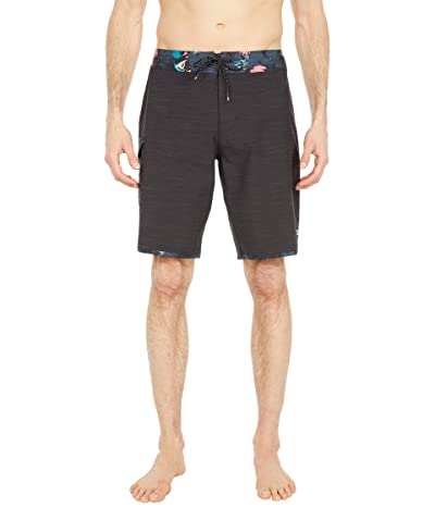 Billabong 73 Pro 20 Boardshorts (Stealth) Men