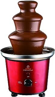 Masterchef Junior MCJPFCHA- Fuente De Chocolate De Acero