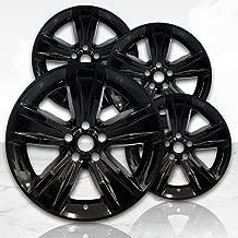 18X7.5 RTX New Aftermarket Wheel 71.6 Steel Rim black finish X48550 5X115 20