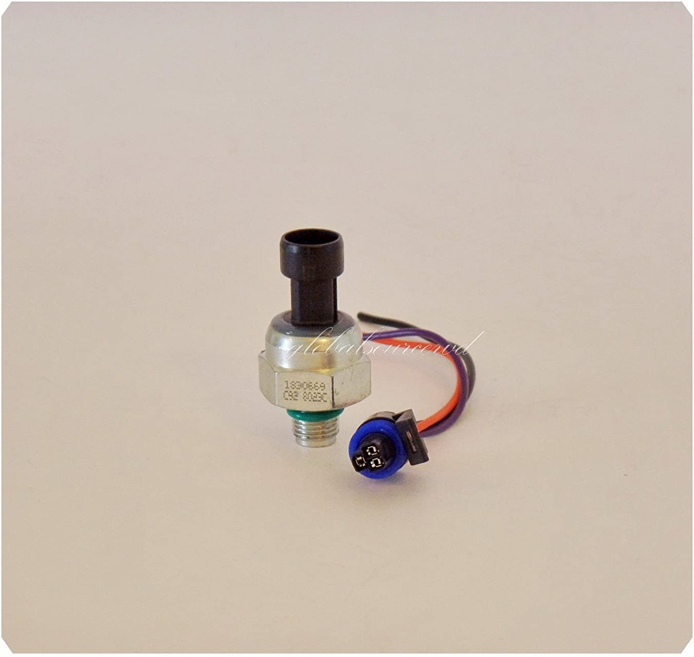 1830669C92 Injection Max 59% OFF National uniform free shipping Control Pressure ICP Adapt Sensor With Wire