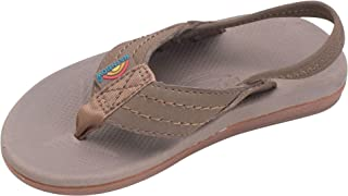 Rainbow Sandals Kid's Cape Molded Rubber Sandal
