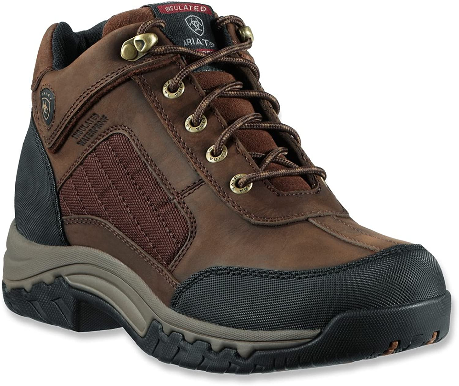 Ariat Ladies' Campink H2o Insulated Boot