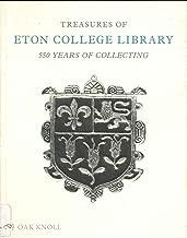 Treasures of Eton College Library