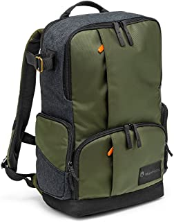 Manfrotto Backpack Street - Mochila fotográfica