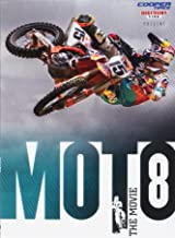 moto 8 dvd