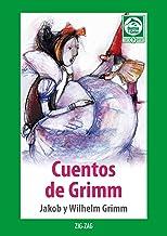 Cuentos de Grimm (Spanish Edition)