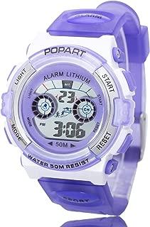 POPART Kids Digital Sport Watch - Best Gifts
