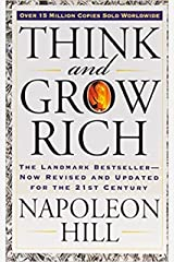 Think and Grow Rich: The Landmark Bestseller Now Revised and Updated for the 21st Century (Think and Grow Rich Series) Kindle Edition