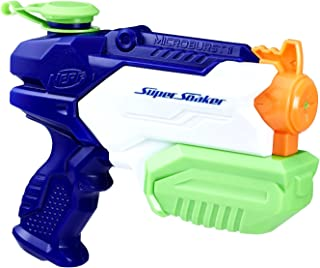 Nerf Super Soaker - Microburst 2 Water Blaster - Kids Toys & Outdoor Play - Ages 6+