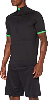 Activewear Men's Short Sleeve Cycling Jersey