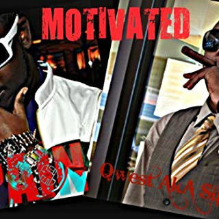 Motivated (feat. T-Pain) - Single [Explicit]
