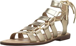 bbe671e9b77160 206 Collective Women s Myrtle Gladiator Fashion Sandal Flat